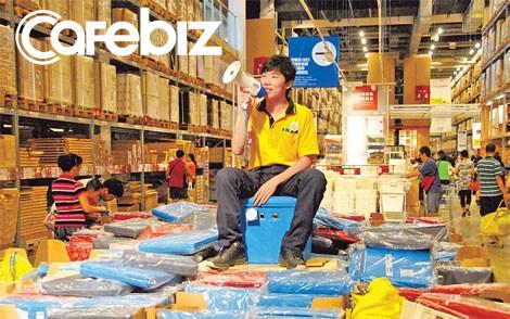 Tại sao IKEA thành công vang dội ở Trung Quốc trong khi người dân xứ này không hề ưa thích việc tự tay lắp ráp sản phẩm? - Ảnh 3.