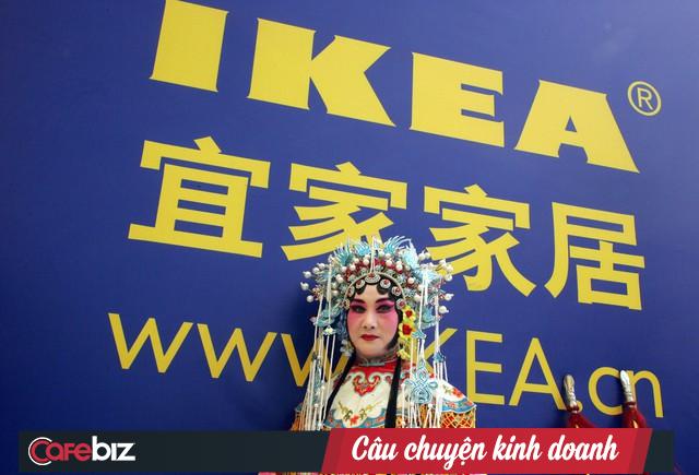 Tại sao IKEA thành công vang dội ở Trung Quốc trong khi người dân xứ này không hề ưa thích việc tự tay lắp ráp sản phẩm? - Ảnh 4.