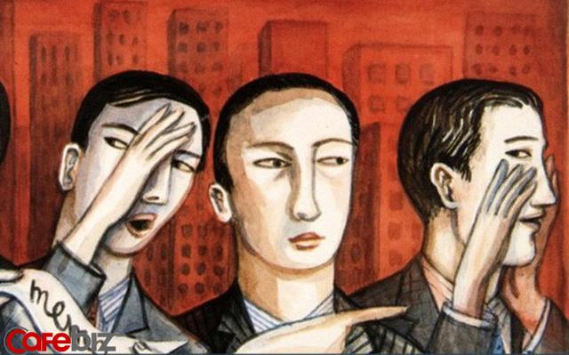 Đi làm mãi không được thăng chức, tăng lương: 4 tật xấu biến bạn trở thành cái gai trong mắt sếp - Ảnh 2.
