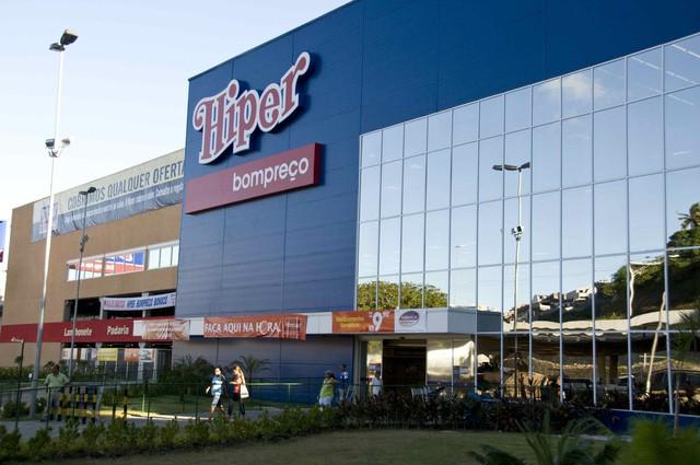 Chuyện Walmart tại Brazil: Tưởng là đỉnh cao danh vọng, ngờ đâu lay lắt rồi tủi hổ rời đi - Ảnh 2.