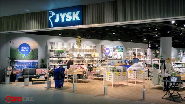 Đường vào Việt Nam của IKEA sẽ giáp mặt với hàng loạt ông lớn nội thất lão làng trong và ngoài nước: Từ Phố Xinh, Nhà đẹp đến Uma, JYSK... - Ảnh 3.