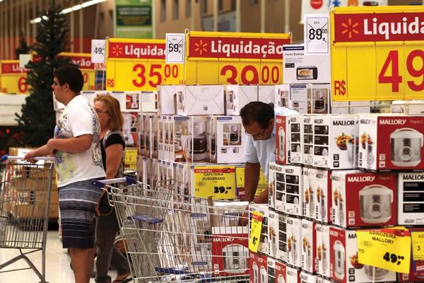 Chuyện Walmart tại Brazil: Tưởng là đỉnh cao danh vọng, ngờ đâu lay lắt rồi tủi hổ rời đi - Ảnh 4.