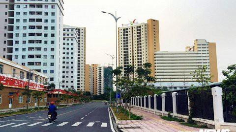 Chủ đầu tư Thuận Việt doạ đuổi cư dân New City ra đường ăn Tết - Ảnh 4.