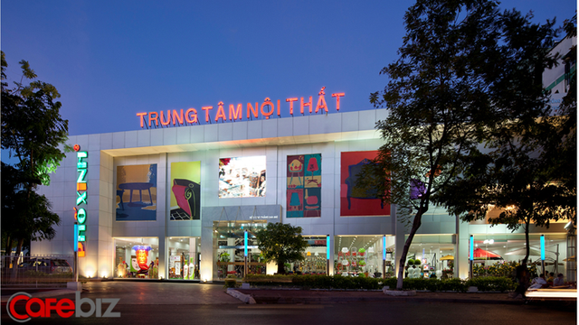 Đường vào Việt Nam của IKEA sẽ giáp mặt với hàng loạt ông lớn nội thất lão làng trong và ngoài nước: Từ Phố Xinh, Nhà đẹp đến Uma, JYSK... - Ảnh 4.