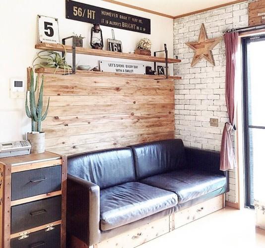 Homestay làm từ gỗ tái chế gần gũi, ấm cúng - Ảnh 2.