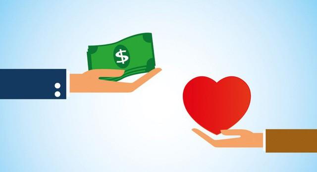 Nhất quan hệ, nhì tiền tệ, người giàu ngày càng giàu nhờ thứ tài sản quý giá này! - Ảnh 1.
