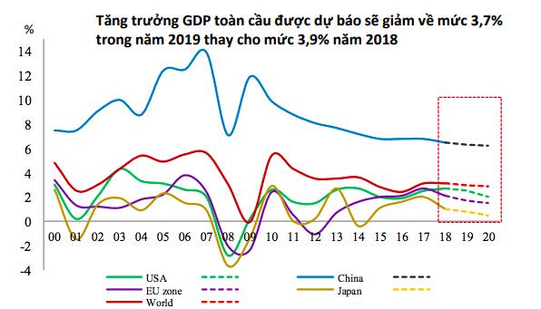 Kinh tế Việt Nam có thể trụ vững trước những rủi ro mang tính toàn cầu? - Ảnh 1.