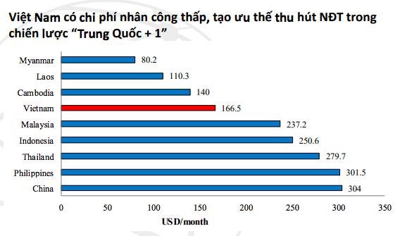 Kinh tế Việt Nam có thể trụ vững trước những rủi ro mang tính toàn cầu? - Ảnh 18.