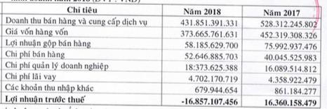 Liên tục thua lỗ, Dược Lâm Đồng lỗ luỹ kế hơn 4 tỷ trước khi về chung nhà với Nguyễn Kim - Ảnh 1.