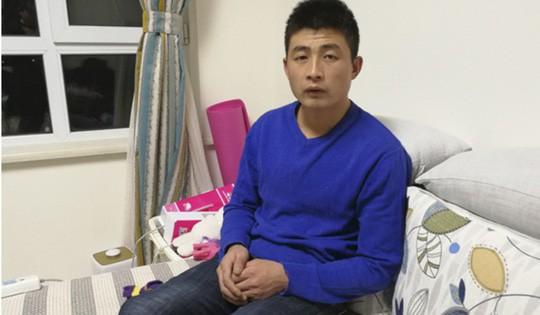 Phận nô lệ hiện đại ở Trung Quốc: Bị hành hạ đến quên cả tên mình - Ảnh 1.