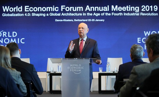 Những trông đợi ở Davos - Ảnh 1.