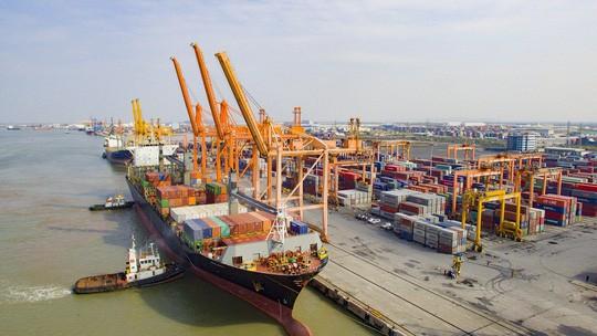 Vận tải biển Việt Nam lo thiếu nhân lực - Ảnh 1.