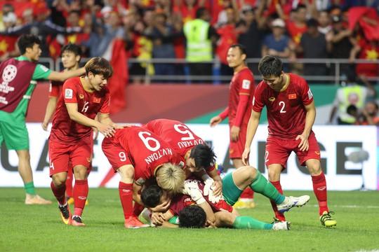 Fox Sports: Việt Nam đã cống hiến một trận đấu khó tin - Ảnh 5.