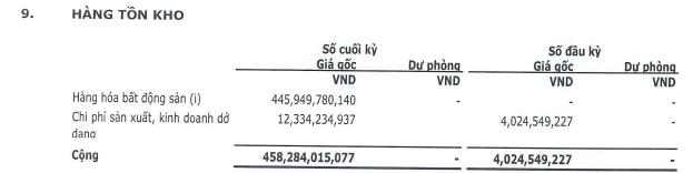 CenLand (CRE) báo lãi 320 tỷ đồng năm 2018, tăng 26% so với năm trước đó - Ảnh 3.