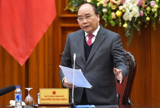 Tổ công tác Thủ tướng cần thẳng thắn với bí thư, chủ tịch, bộ trưởng… - Ảnh 1.
