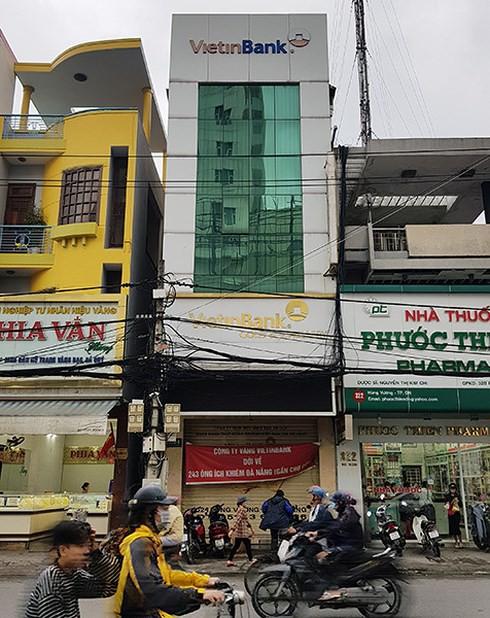 """Đà Nẵng: Thu hồi khu """"đất vàng"""" VietinBank vừa di dời - Ảnh 2."""