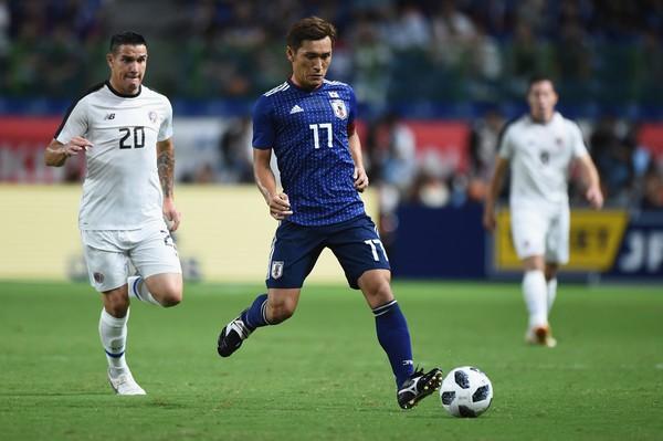 Sau tiền đạo giá 250 tỷ đồng, Nhật Bản mất thêm một ngôi sao trước trận gặp Việt Nam - Ảnh 1.