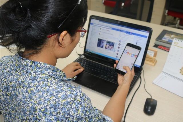 Thu 41 tỉ từ Google, truy thuế hơn 4 tỉ: Thanh niên 20 tuổi lên tiếng - Ảnh 2.