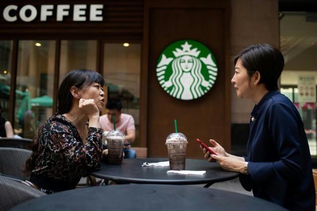 Luckin vs Starbucks: Cả một cuộc chiến công nghệ khốc liệt nằm gọn trong cốc cà phê - Ảnh 3.