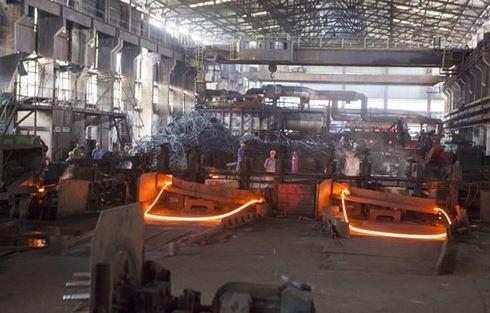 Bên trong nhà máy thép biến thành siêu đô thị nghìn tỷ - Ảnh 6.
