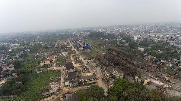 Bên trong nhà máy thép biến thành siêu đô thị nghìn tỷ - Ảnh 7.