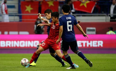 HLV Park Hang-seo tất tay trong trận tứ kết, Việt Nam thua đáng tiếc trước đối thủ quá mạnh - Ảnh 1.