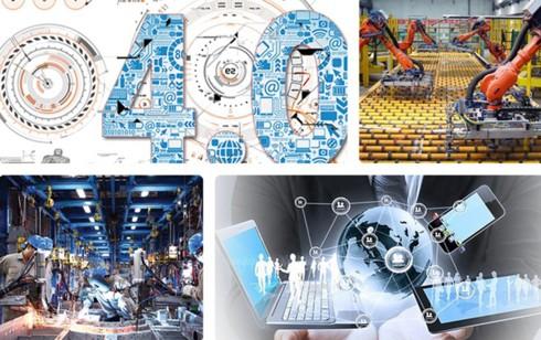 """Công nghiệp 4.0 và chiến lược phát triển """"đi tắt, đón đầu"""" của Việt Nam - Ảnh 1."""