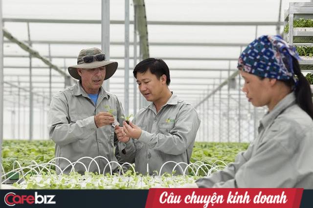 TS. Võ Trí Thành: Không chỉ Jordan sợ VN, rất nhiều nước ngại nông nghiệp Việt khi đàm phán các hiệp định thương mại - Ảnh 1.
