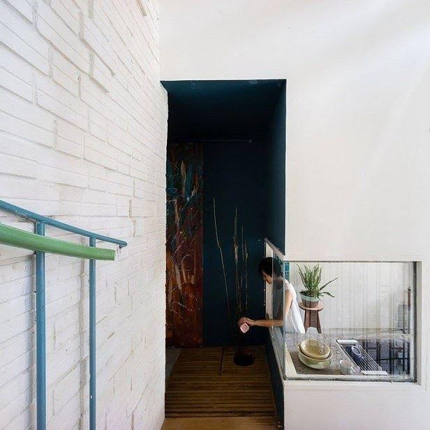 Nhà trong ngõ vỏn vẹn 35m2 vẫn có thiết kế đẹp như mơ - Ảnh 4.