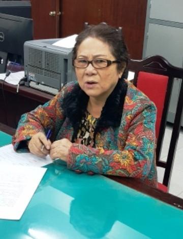 Bắt nữ đại gia Dương Thị Bạch Diệp cùng một loạt lãnh đạo, cựu lãnh đạo TP HCM - Ảnh 2.