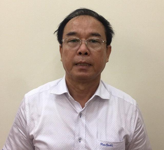 Bắt nữ đại gia Dương Thị Bạch Diệp cùng một loạt lãnh đạo, cựu lãnh đạo TP HCM - Ảnh 1.