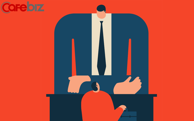 Có sếp thuộc 5 kiểu sau, bạn chắc chắn sẽ phải làm việc cật lực mà không được đãi ngộ xứng đáng - Ảnh 2.