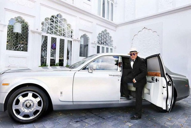 Vận đen của các đại gia sở hữu Rolls-Royce: Người lao lý, kẻ gặp hạn kinh doanh - Ảnh 2.