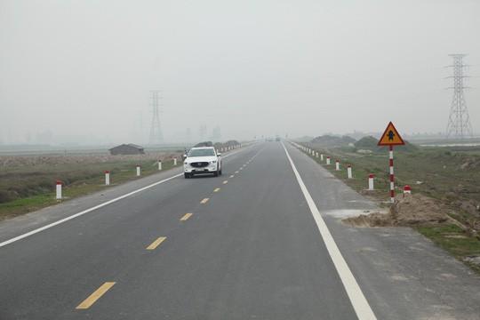 Thủ tướng phát lệnh thông xe cầu Hưng Hà gần 3.000 tỉ đồng - Ảnh 3.