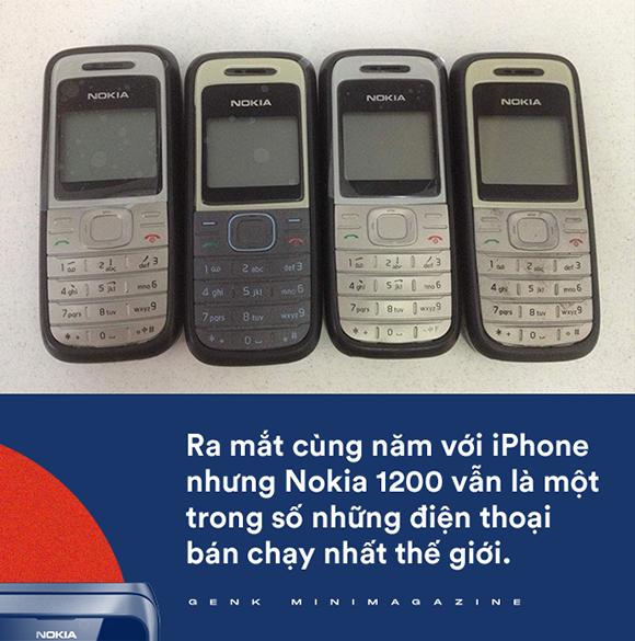 Biết trước về iPhone và iOS đến hàng năm, vì sao Nokia vẫn sụp đổ? Apple liệu có nối gót Nokia? - Ảnh 2.