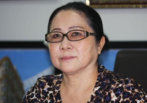 Những ồn ào xoay quanh sự nghiệp của nữ đại gia bất động sản Dương Thị Bạch Diệp - Ảnh 2.