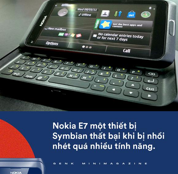 Biết trước về iPhone và iOS đến hàng năm, vì sao Nokia vẫn sụp đổ? Apple liệu có nối gót Nokia? - Ảnh 5.