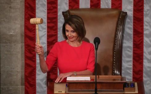 Chính phủ Mỹ mở cửa: Chiến thắng mở màn nhiệm kỳ của Chủ tịch Hạ viện - Ảnh 1.