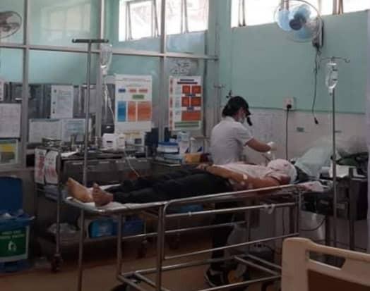 Khởi tố, bắt tạm giam phường đội phó bắn chết phó chủ tịch HĐND phường - Ảnh 1.
