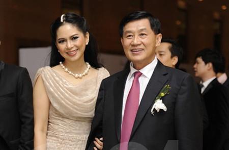 10 gia đình doanh nhân tiếng tăm lừng lẫy chi phối nhiều ngành kinh doanh tại Việt Nam - Ảnh 1.