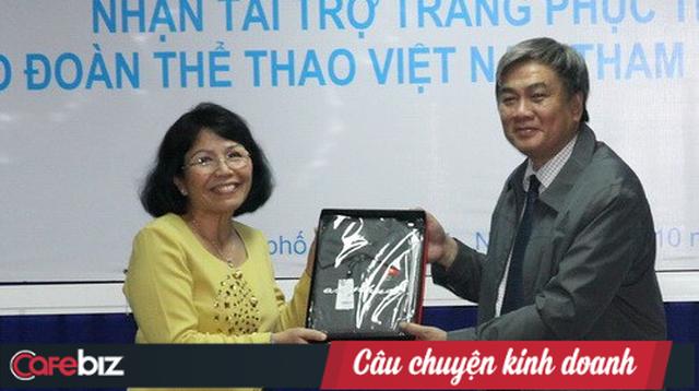 10 gia đình doanh nhân tiếng tăm lừng lẫy chi phối nhiều ngành kinh doanh tại Việt Nam - Ảnh 2.
