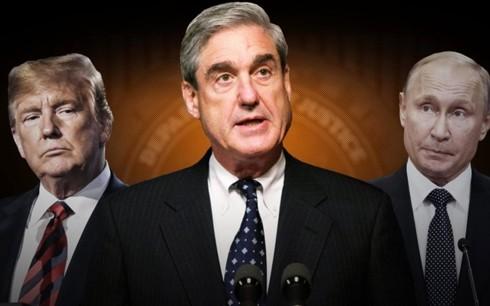 """""""Cuộc điều tra nghi vấn Nga can thiệp bầu cử Mỹ 2016 sắp hoàn tất"""" - Ảnh 1."""