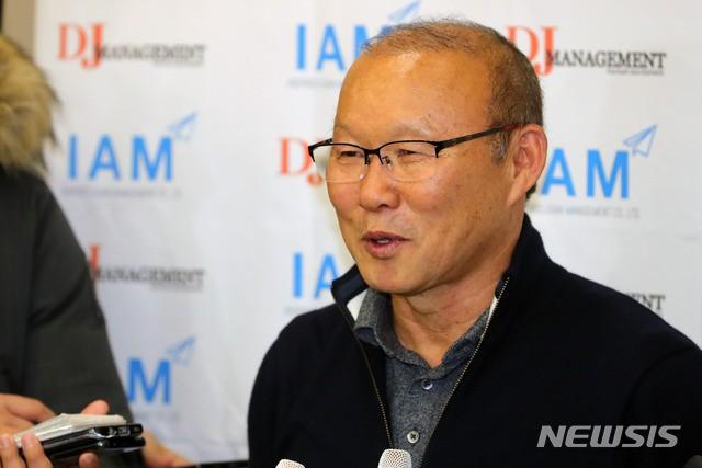 Thầy Park trả lời báo Hàn Quốc: Thành tích vô địch AFF Cup và lọt vào tứ kết Asian Cup chưa phải đỉnh cao nhất - Ảnh 2.
