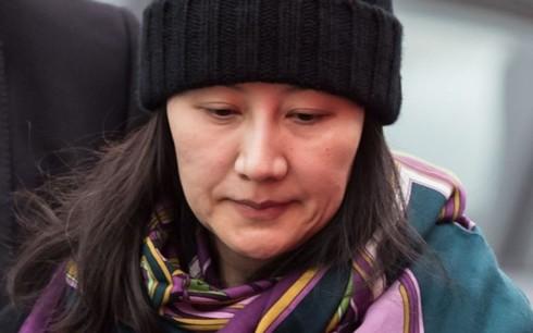 Vụ Huawei: Mỹ truy tố Mạnh Vãn Chu, Trung Quốc yêu cầu hủy lệnh bắt - Ảnh 1.