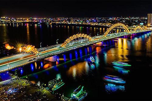 Nghị quyết của Bộ Chính trị: Năm 2045, Đà Nẵng sẽ thành đô thị biển đáng sống đẳng cấp châu Á - Ảnh 1.