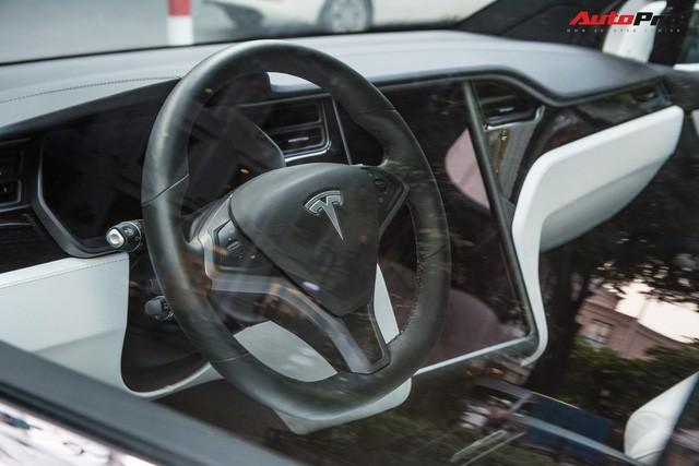 Giá gần 8 tỷ, chiếc xe này có gì hot khiến đại gia Việt bỏ tiền tậu về chơi Tết? - Ảnh 13.