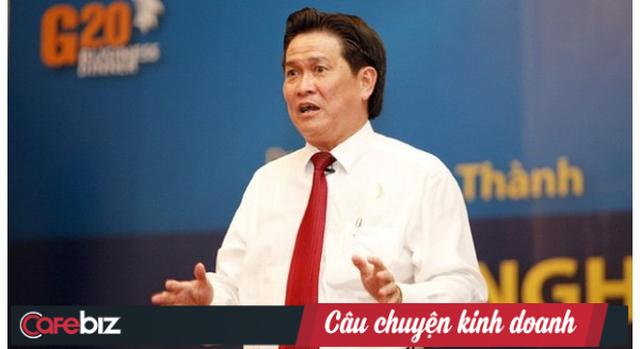 10 gia đình doanh nhân tiếng tăm lừng lẫy chi phối nhiều ngành kinh doanh tại Việt Nam - Ảnh 5.