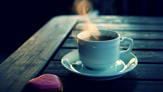 Cuộc sống như một tách cà phê, đắng hay ngọt tùy thuộc vào nguyên liệu và cách pha của mỗi người: Hạnh phúc hay trắc trở đều nằm ngay trong nhận thức của bạn - Ảnh 1.