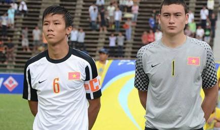 Những cột mốc của Văn Lâm tại Việt Nam: Cậu nhóc ngày nào bị hắt hủi nay mang trọng trách nâng tầm bóng đá Việt - Ảnh 2.