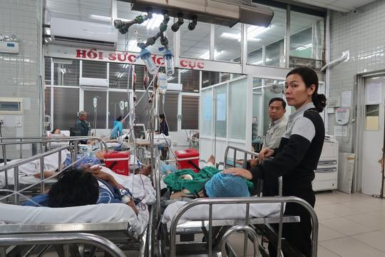 Vụ tai nạn giao thông thảm khốc ở Long An: Tài xế đã ra trình diện - Ảnh 6.